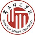 ShangqiuNormalUniversity