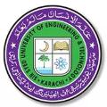 Sir Syed University of Engineering & Technology, Karachi.