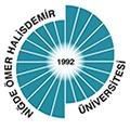 Niğde Ömer Halisdemir University